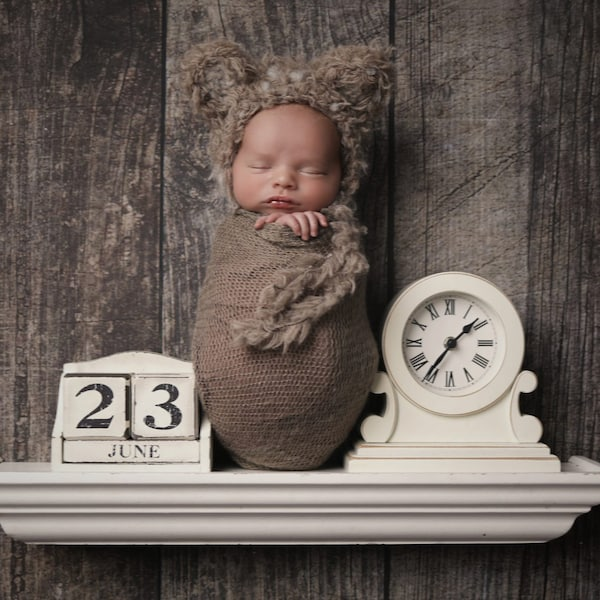 Baby Art Studio Newborn 2020 - 6 of 12